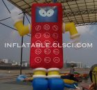 Cartoon1-752 Inflatable Cartoons