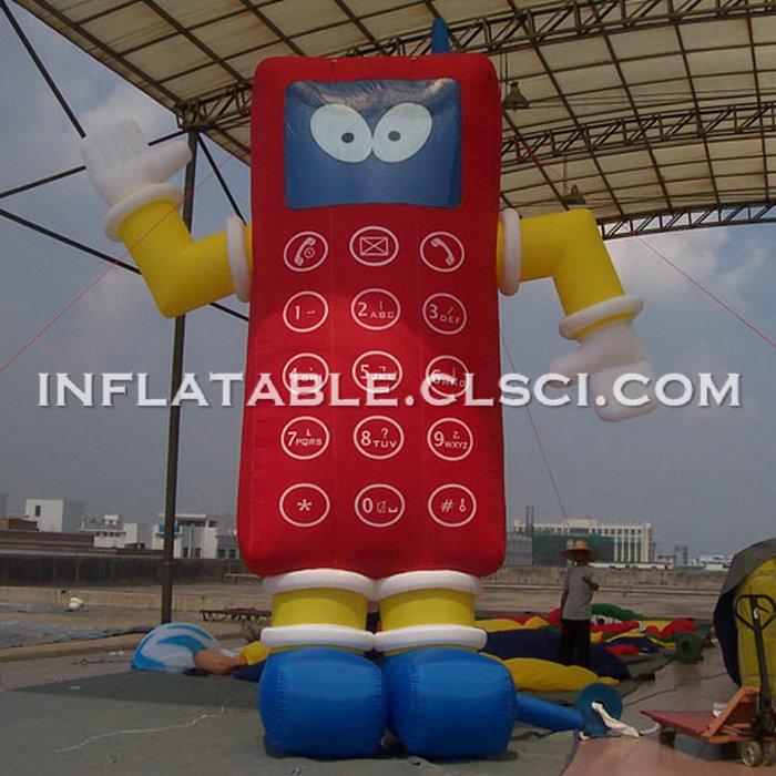 Cartoon1-752 Inflatable Cartoons