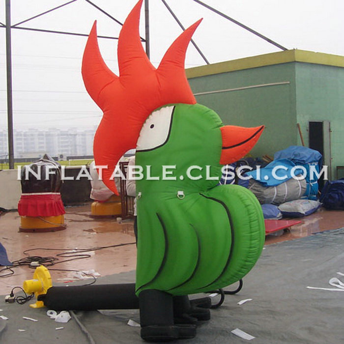 Cartoon1-753 Inflatable Cartoons