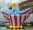 Cartoon1-754 Inflatable Cartoons