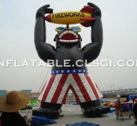 Cartoon1-756 Inflatable Cartoons