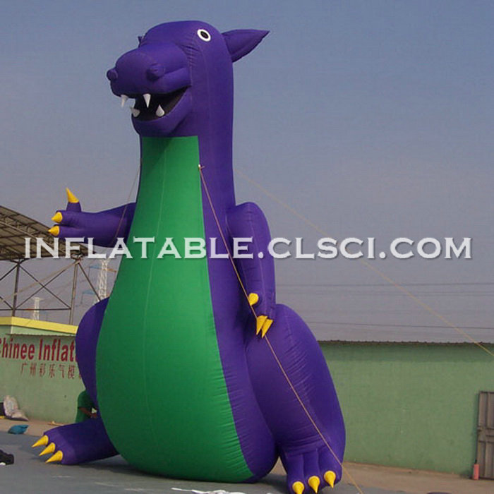 Cartoon1-759 Inflatable Cartoons