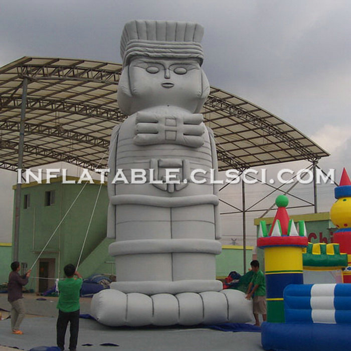 Cartoon1-761 Inflatable Cartoons