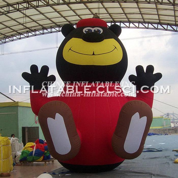 Cartoon1-763 Inflatable Cartoons