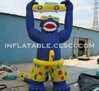 Cartoon1-767 Inflatable Cartoons