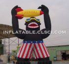 Cartoon1-773 Inflatable Cartoons