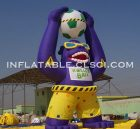Cartoon1-774 Inflatable Cartoons