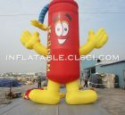 Cartoon1-778 Inflatable Cartoons