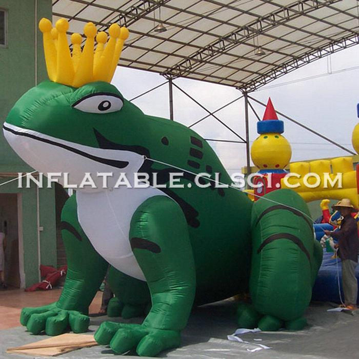 Cartoon1-779 Inflatable Cartoons