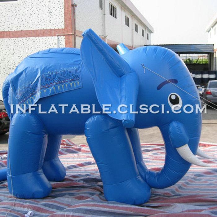 Cartoon1-780 Inflatable Cartoons