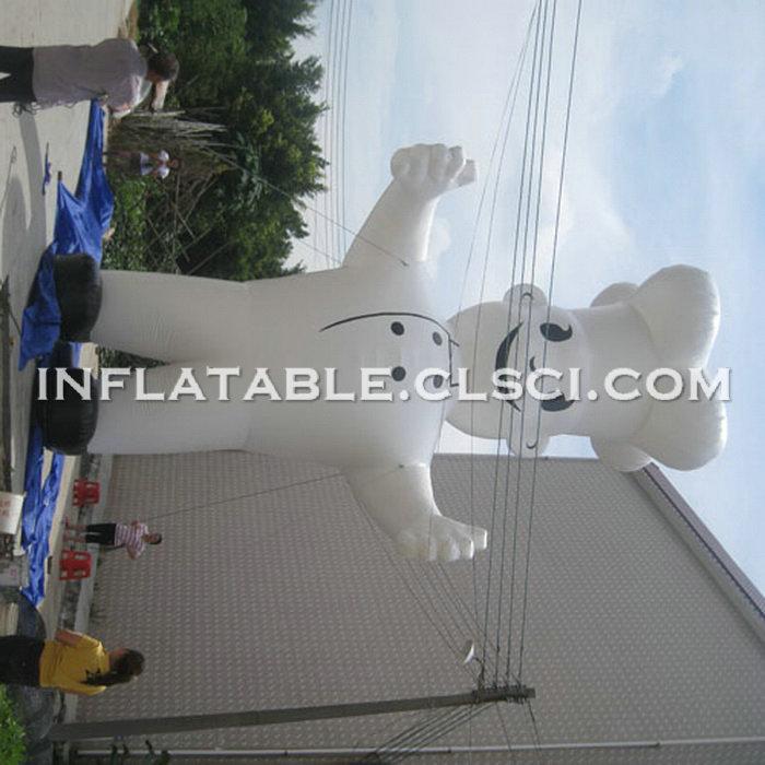 Cartoon1-781 Inflatable Cartoons