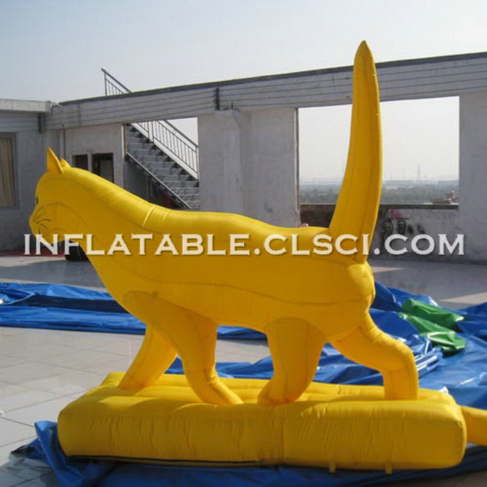 Cartoon1-786 Inflatable Cartoons