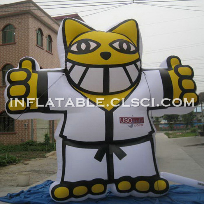 Cartoon1-788 Inflatable Cartoons