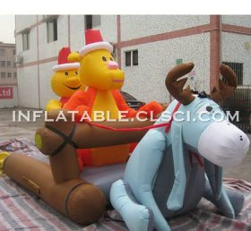 Cartoon1-790 Inflatable Cartoons