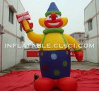 Cartoon1-791 Inflatable Cartoons