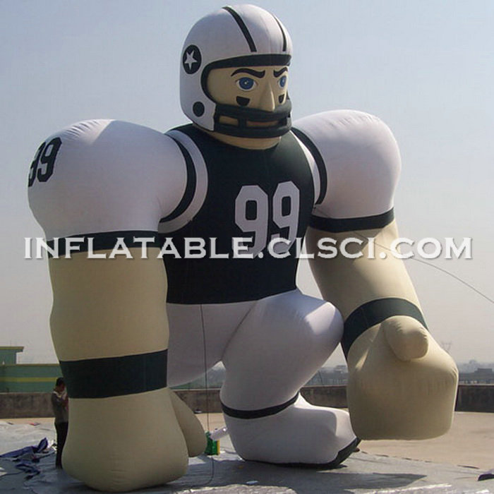 Cartoon1-792 Inflatable Cartoons