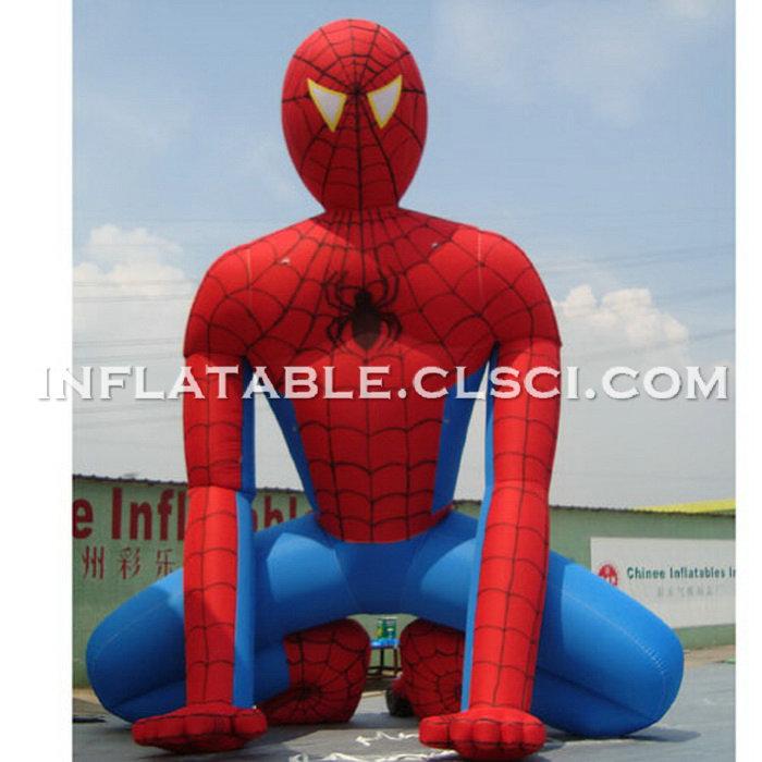 Cartoon1-793 Inflatable Cartoons