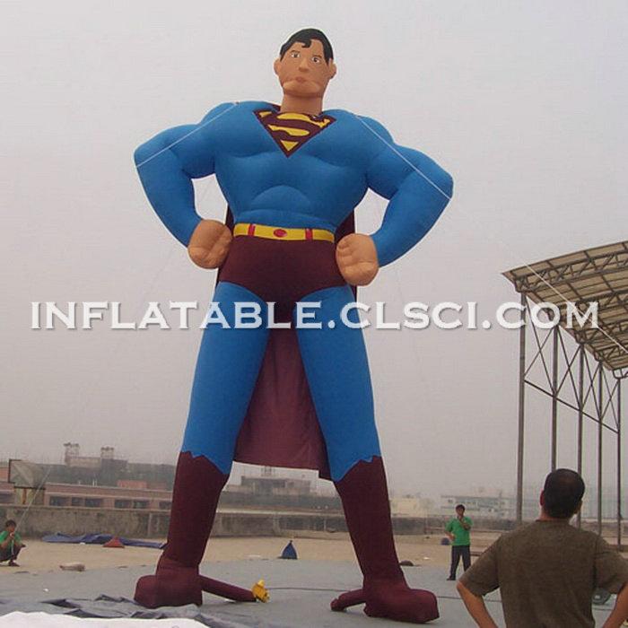 Cartoon1-795 Inflatable Cartoons