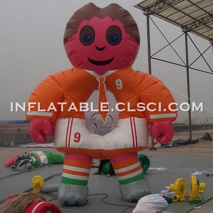 Cartoon1-796 Inflatable Cartoons