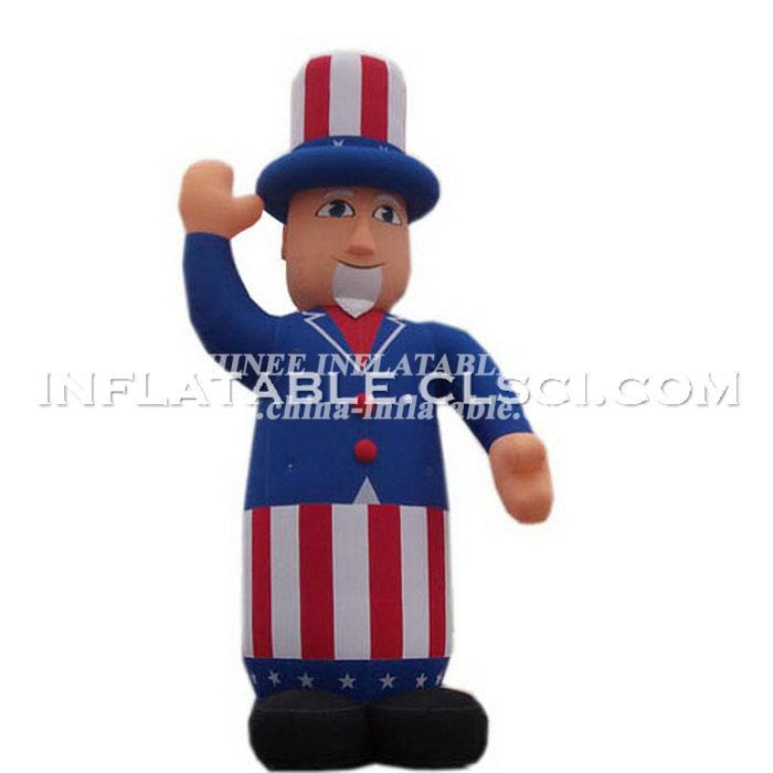 Cartoon1-805 Inflatable Cartoons