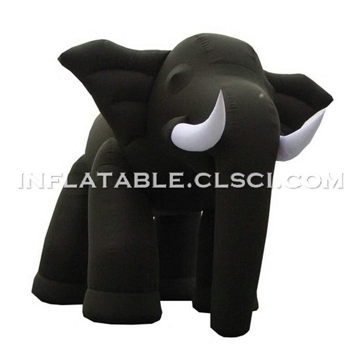 Cartoon1-807 Inflatable Cartoons