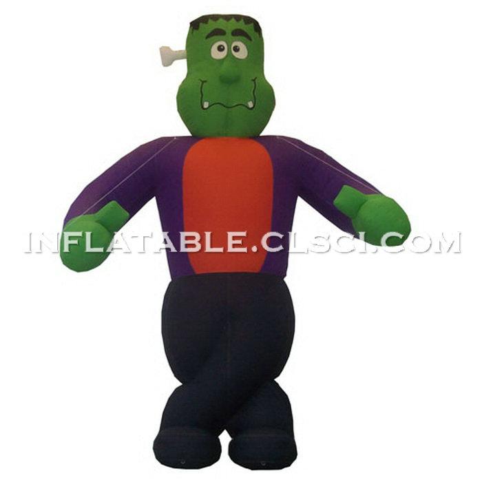 Cartoon1-808 Inflatable Cartoons