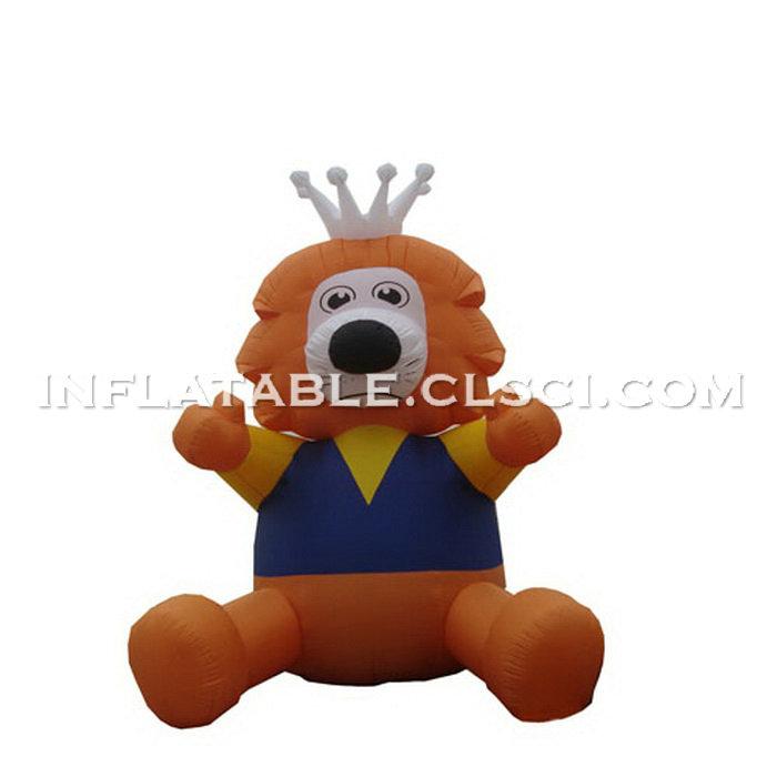 Cartoon1-810 Inflatable Cartoons