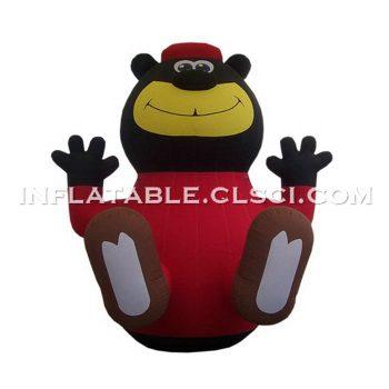 Cartoon1-818 Inflatable Cartoons