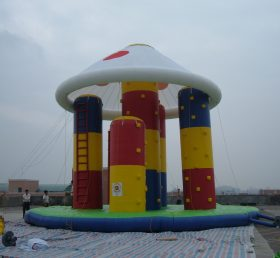 Climb1-2 Inflatable Sports