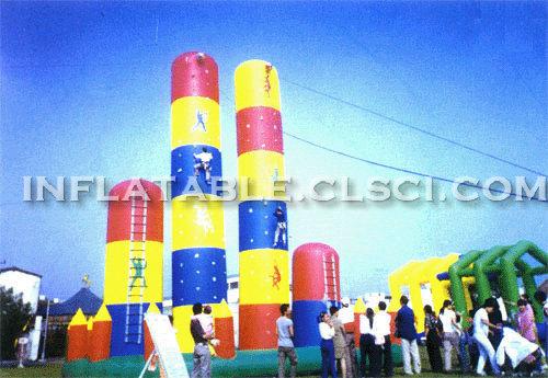 Climb1-3 Inflatable Sports