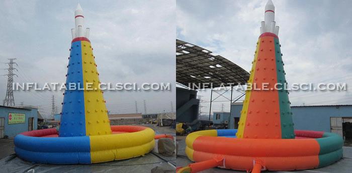 CLIMB1-7 Inflatable Sports