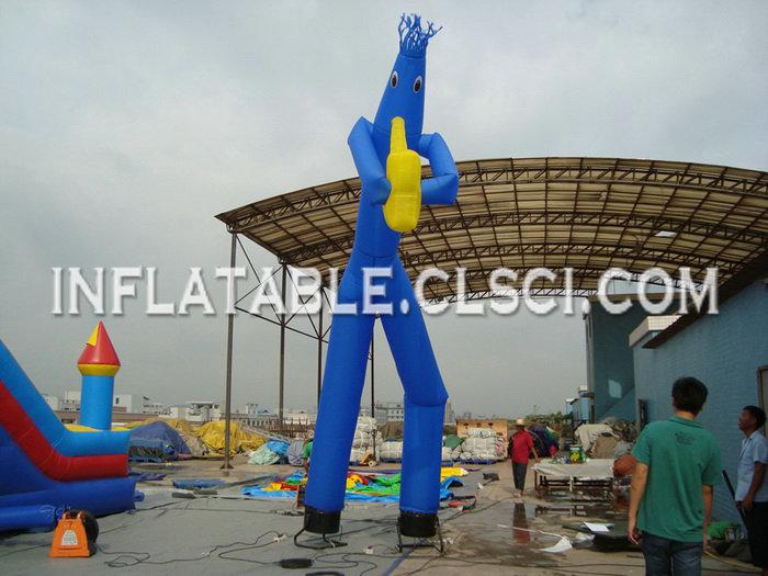 D2-114 Air Dancer