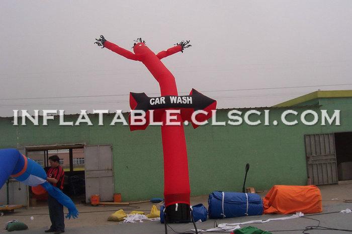 D2-37 Air Dancer