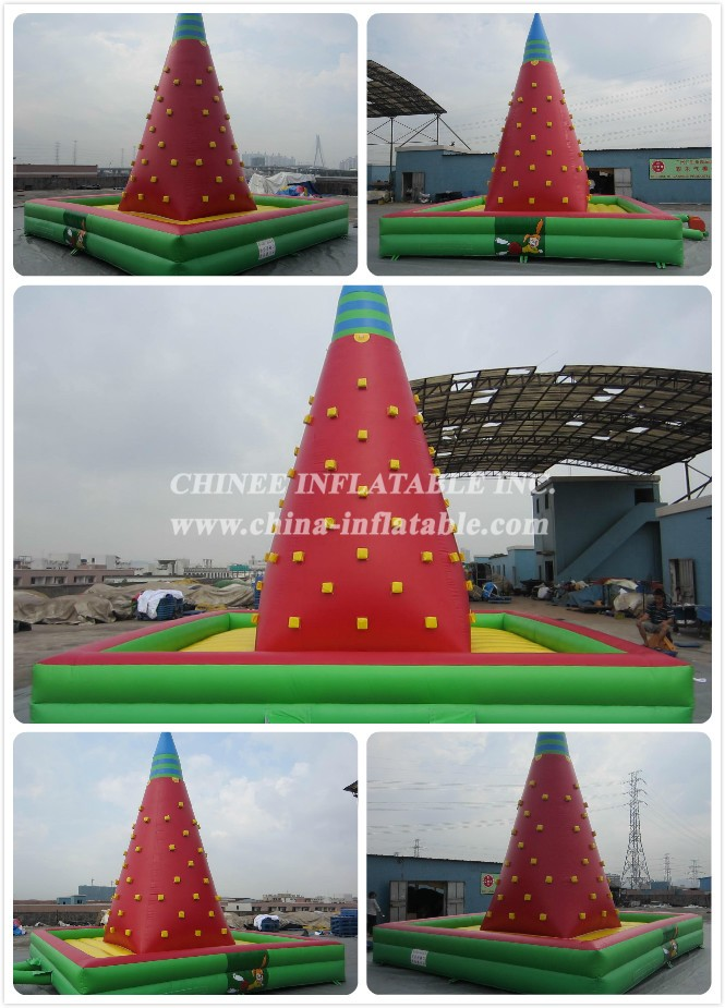 da - Chinee Inflatable Inc.