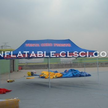 F1-1 Folding Tent