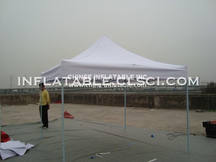 F1-14 Folding Tent