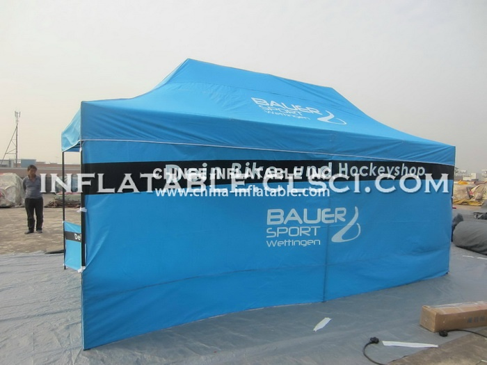 F1-26 Folding Tent