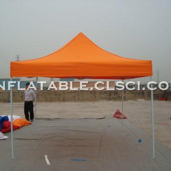 F1-34 Folding Tent