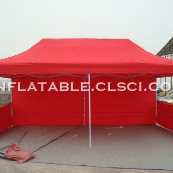 F1-37 Folding Tent