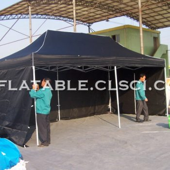 F1-40 Folding Tent