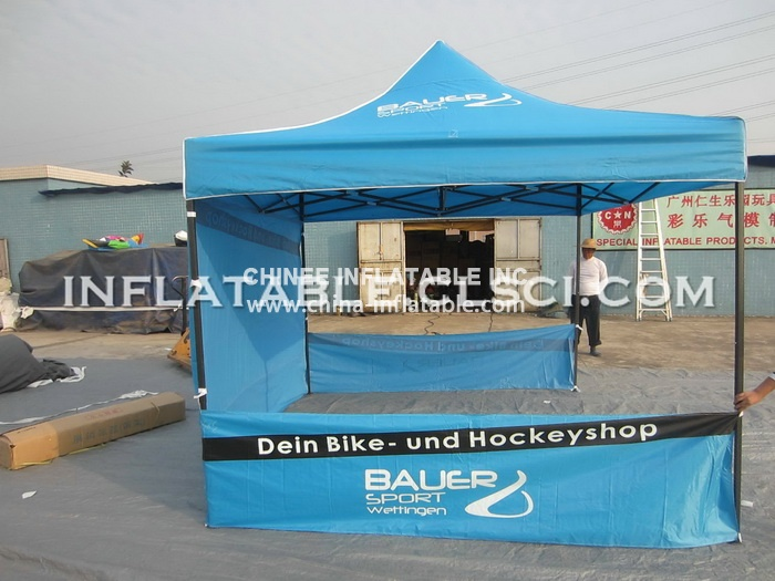 F1-5 Folding Tent - Inflatables,Inflatable Bouncers