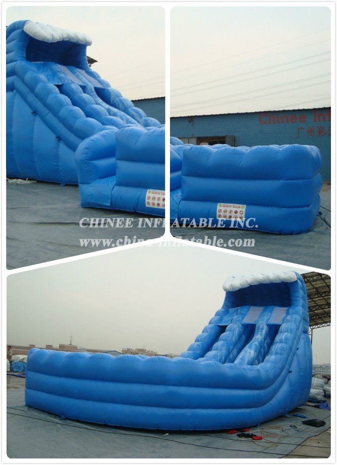 fd - Chinee Inflatable Inc.
