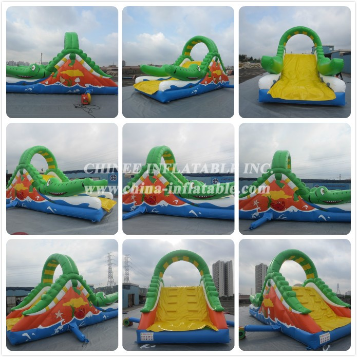 fdfd - Chinee Inflatable Inc.