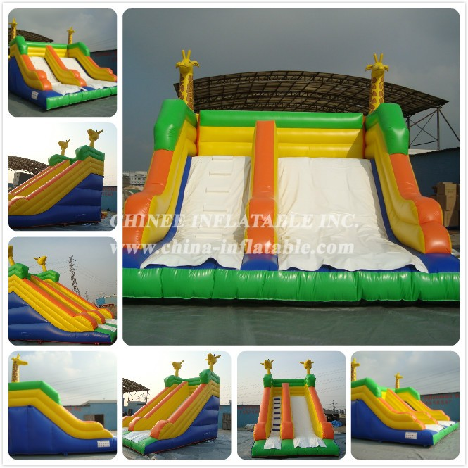 ghh - Chinee Inflatable Inc.