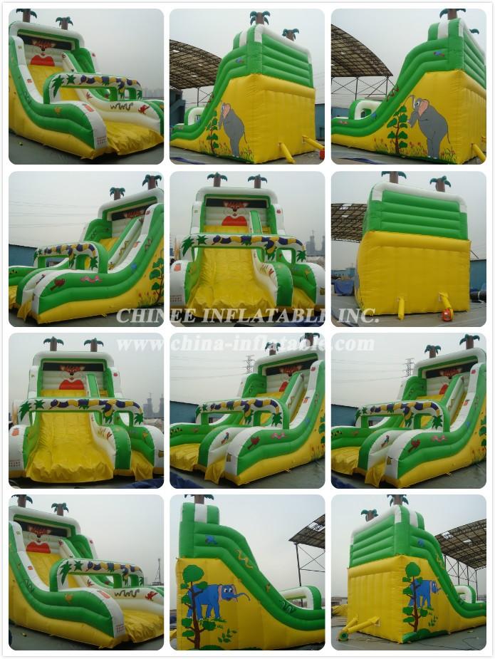 iu - Chinee Inflatable Inc.