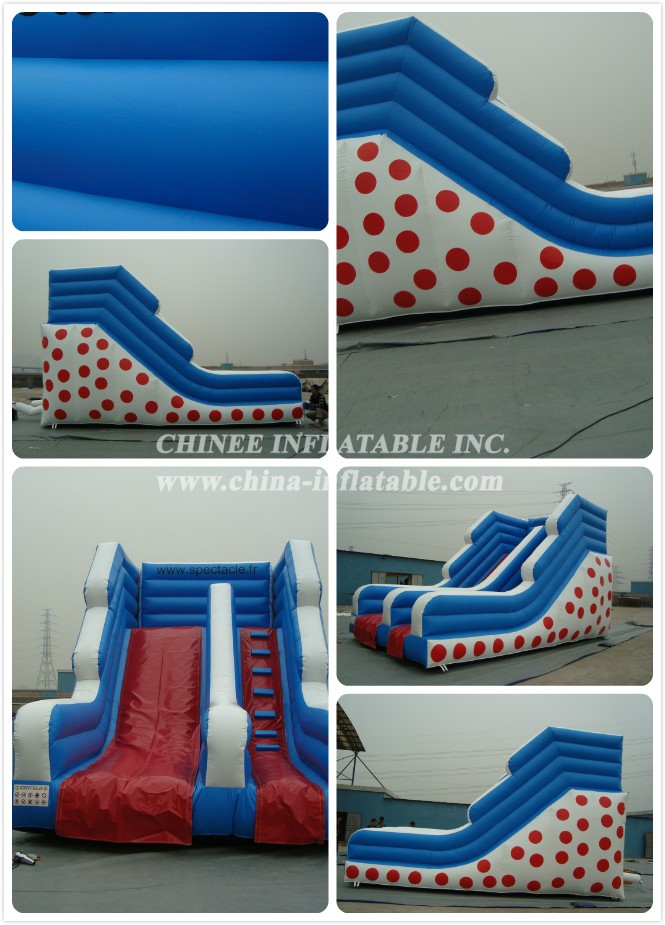 k - Chinee Inflatable Inc.
