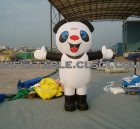 M1-14 inflatable moving cartoon