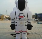M1-208 inflatable moving cartoon