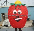 M1-234 inflatable moving cartoon