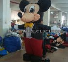 M1-250 inflatable moving cartoon